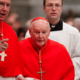 """Criminal """"Cardinal"""" Roger M. Mahony and Criminal """"Cardinal"""" Theodore E. McCarrick"""